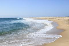 Europas sydligaste strand